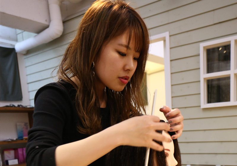 【女性が活躍する職場】oggiプロデュースする美容室share.が求人大募集!月給22万円以上!!社員旅行で海外にも行ける環境で働きませんか?